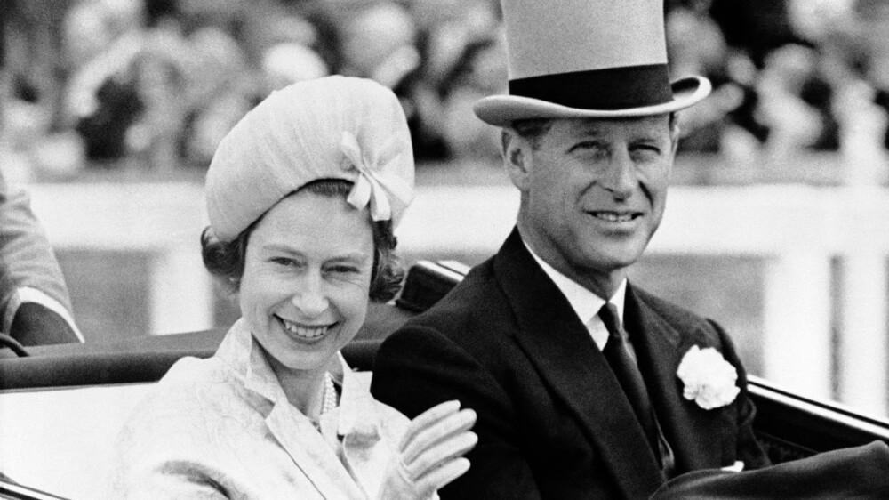 Bí quyết giữ lửa hôn nhân hơn 70 năm của Nữ hoàng Anh và Hoàng thân Philip-4