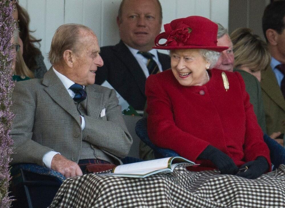 Bí quyết giữ lửa hôn nhân hơn 70 năm của Nữ hoàng Anh và Hoàng thân Philip-5