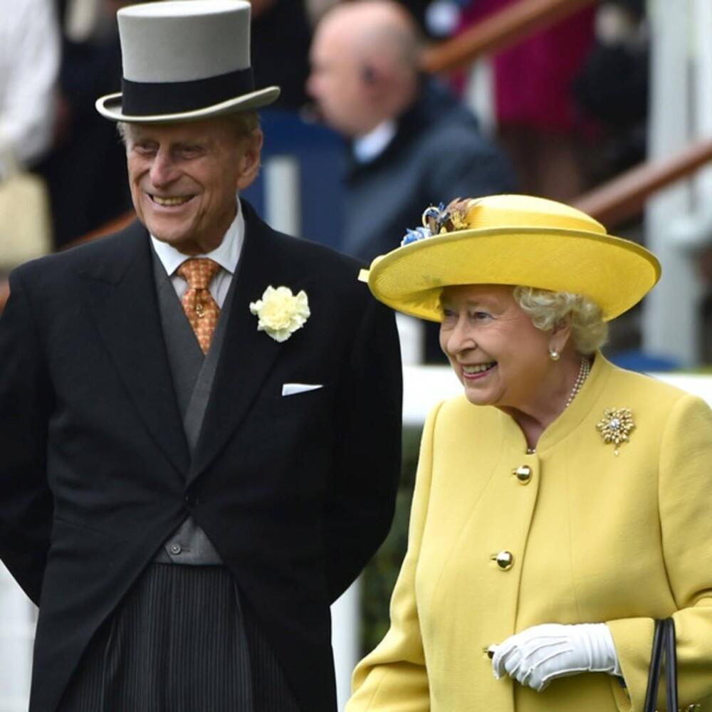 Bí quyết giữ lửa hôn nhân hơn 70 năm của Nữ hoàng Anh và Hoàng thân Philip-7