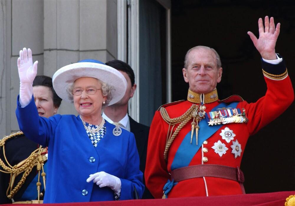 Bí quyết giữ lửa hôn nhân hơn 70 năm của Nữ hoàng Anh và Hoàng thân Philip-8