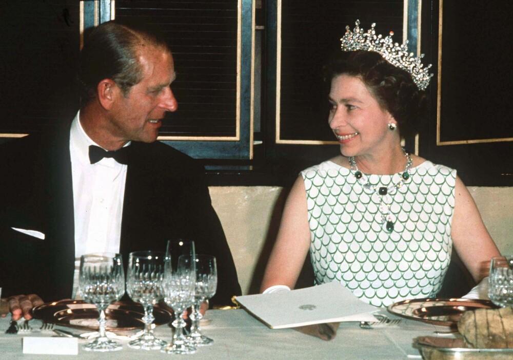 Bí quyết giữ lửa hôn nhân hơn 70 năm của Nữ hoàng Anh và Hoàng thân Philip-9