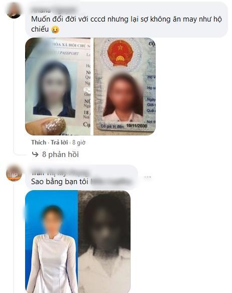 Tiểu Vy gây sốt với ảnh thẻ đúng chuẩn hệ Hoa hậu-6