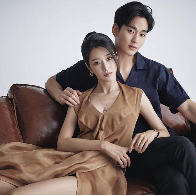 Cát-xê sao nữ Hàn Quốc vì sao thấp hơn hẳn sao nam dù đẹp đều?-1