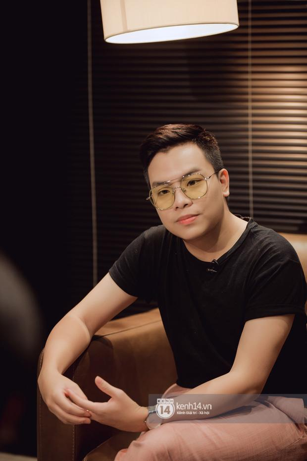 ViruSs khẳng định Sài Gòn Đau Lòng Quá có melody giống nhạc Hoa nhạc Hàn-3