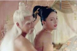'Tây Du Ký': Cảnh 'nóng' từng khiến phần phim chuyển thể bị cấm chiếu