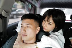 Huỳnh Anh bị nhắc nhở 'đừng phô trương' khi yêu single mom