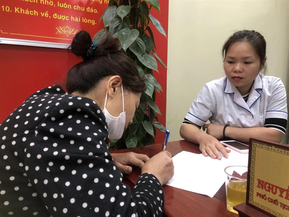 Kết quả kiểm tra quán cháo ở Hà Nội bị tố có giòi trong miếng sườn-1