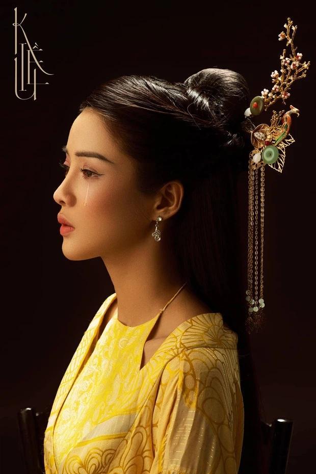 Trước loạt rác phẩm mượn tên Kiều từng có một bộ phim xứng đáng để khóc Nguyễn Du-1