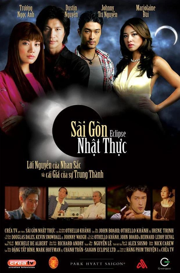 Trước loạt rác phẩm mượn tên Kiều từng có một bộ phim xứng đáng để khóc Nguyễn Du-3