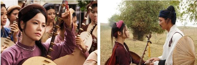 Trước loạt rác phẩm mượn tên Kiều từng có một bộ phim xứng đáng để khóc Nguyễn Du-4