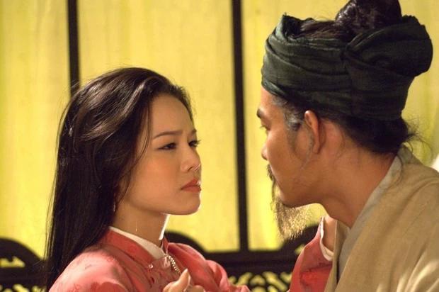 Trước loạt rác phẩm mượn tên Kiều từng có một bộ phim xứng đáng để khóc Nguyễn Du-5