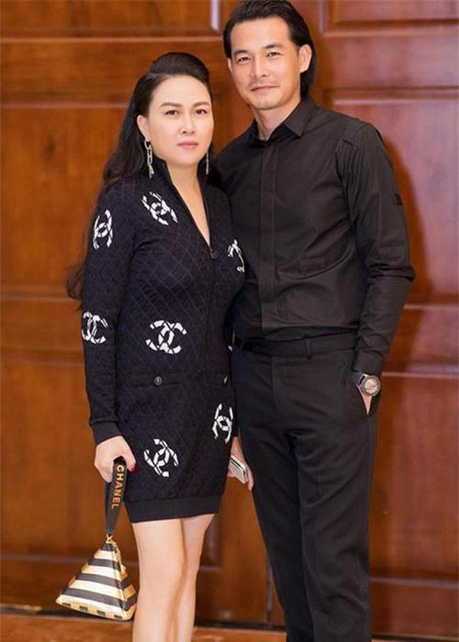 Quách Ngọc Ngoan - Phượng Chanel chia tay-2