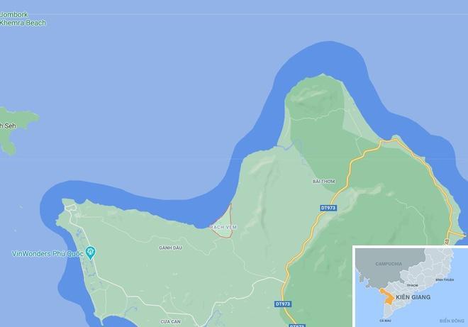 Chính quyền lên tiếng vụ sao biển chết khô ở Phú Quốc-3