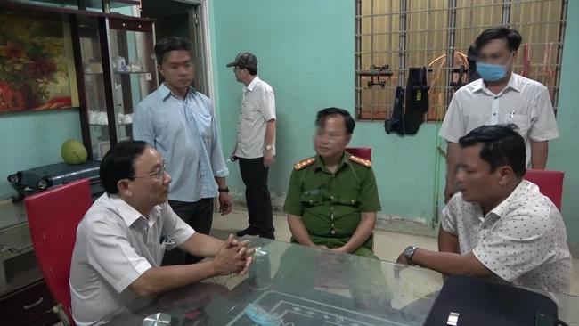 Giám đốc bệnh viện ở Tiền Giang bị bắt vì liên quan vụ giết người: Hé lộ thêm nhiều tình tiết-1