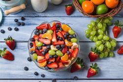 5 loại quả tưởng ăn vào đẹp da nhưng lại tăng cân nhanh hơn bạn nghĩ