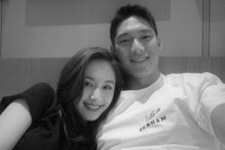 Vương Tử Văn công khai tình mới, profile nhà trai gây choáng ngợp