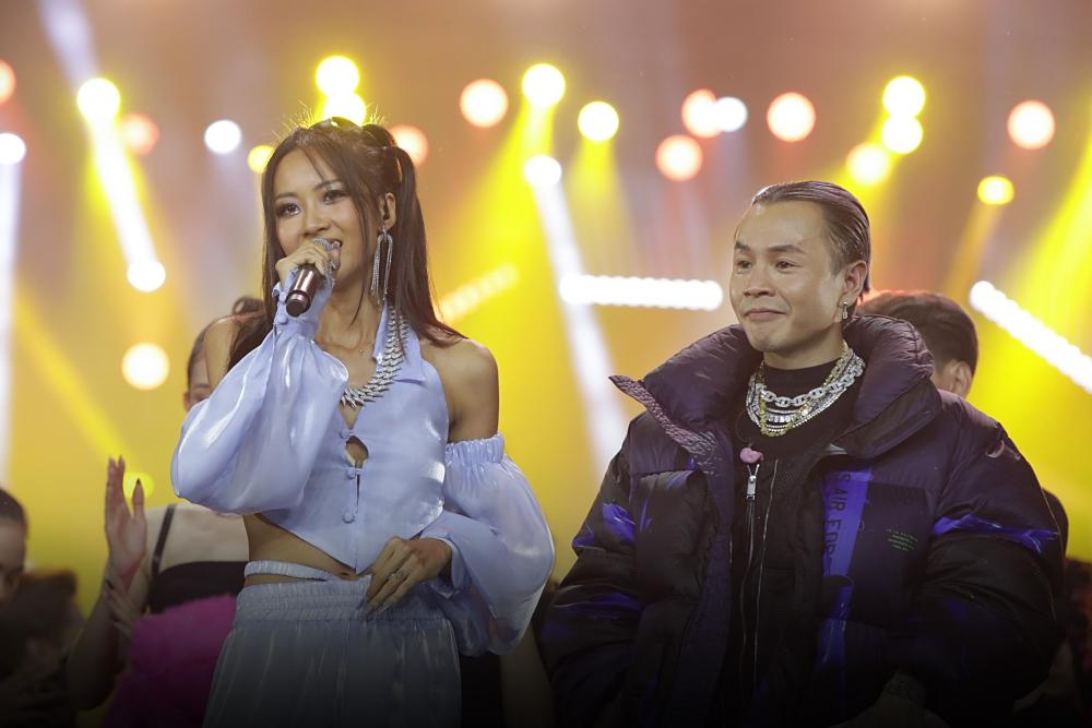 Suboi chính thức xác nhận sẽ vắng mặt vào Rap Việt mùa 2-3