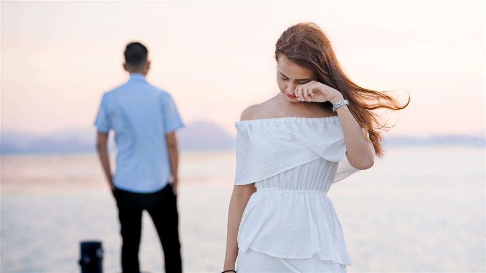 3 câu nói của đàn ông khiến phụ nữ tổn thương hơn cả việc thẳng thắn nói chia tay-1