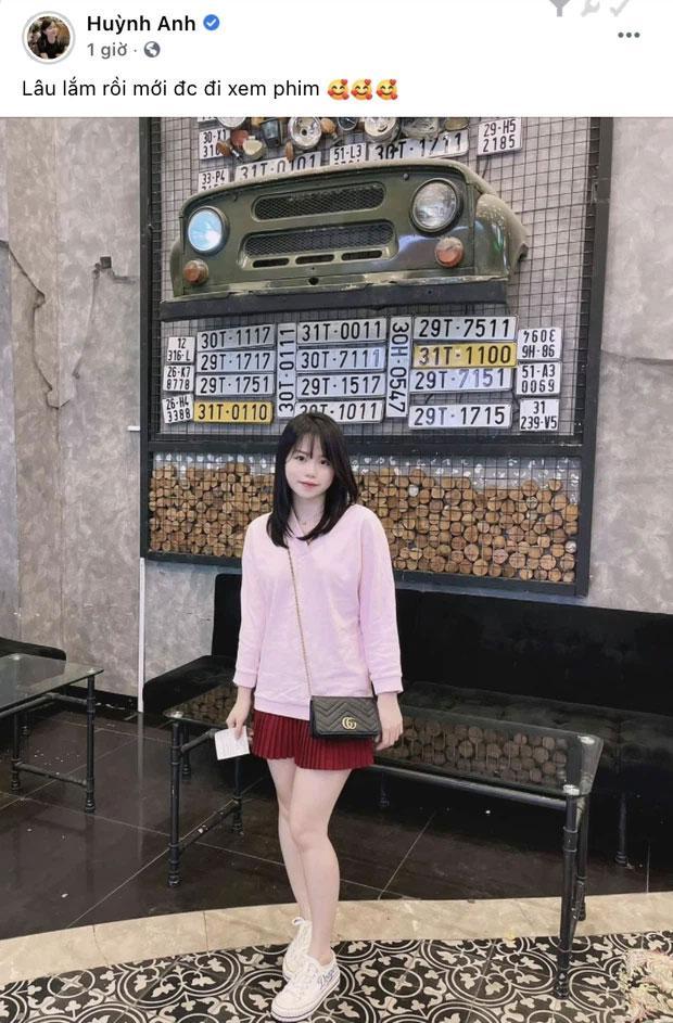 Quang Hải có bồ mới, Huỳnh Anh liên tiếp  vương vấn tình cũ-4