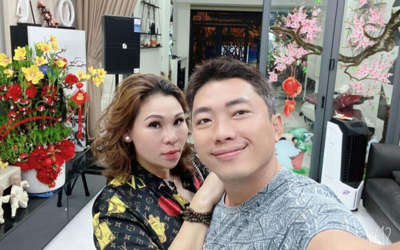Vợ diễn viên Kinh Quốc cho vay lãi suất cao gấp bao nhiêu lần so với quy định?-1