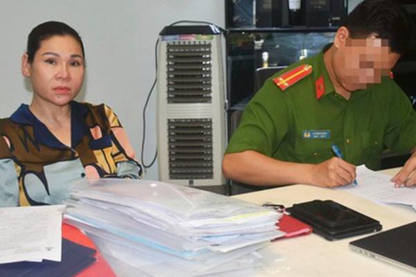 Vợ diễn viên Kinh Quốc cho vay lãi suất cao gấp bao nhiêu lần so với quy định?