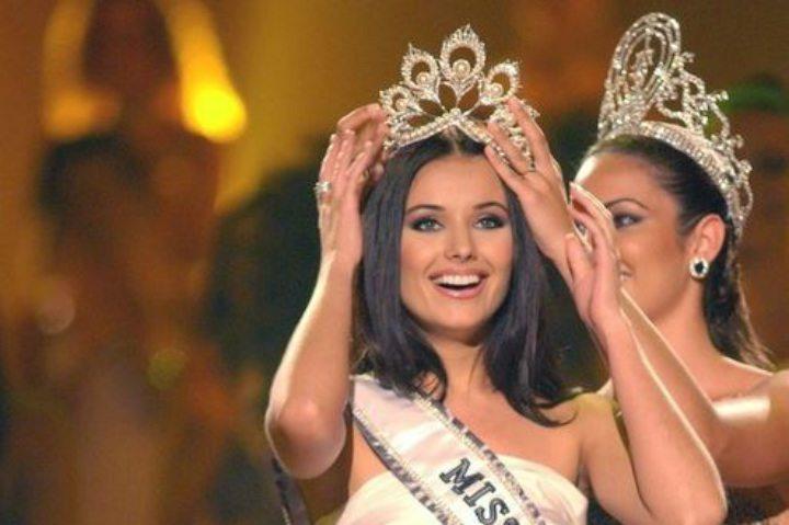 Hoa hậu Hoàn vũ bị truất ngôi duy nhất trong lịch sử giờ ra sao?-3
