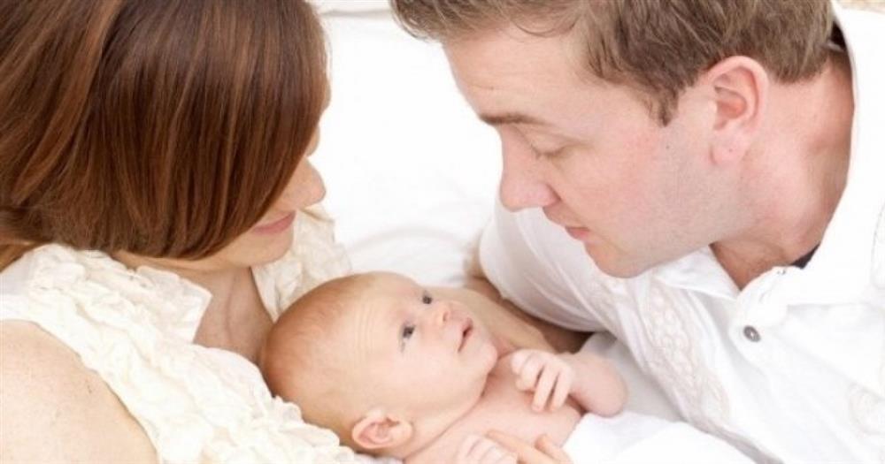 Những vấn đề có thể phát sinh sau khi có con và cách hóa giải-2