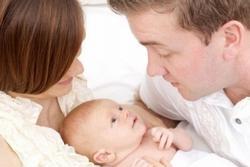 Những vấn đề có thể phát sinh sau khi có con và cách hóa giải
