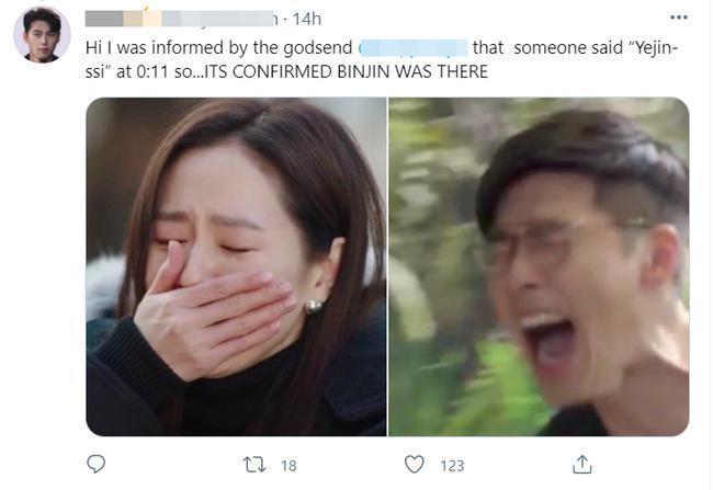 Lộ bằng chứng Son Ye Jin đưa Hyun Bin ra mắt hội chị em-2
