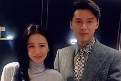 Lộ bằng chứng Son Ye Jin đưa Hyun Bin ra mắt hội chị em