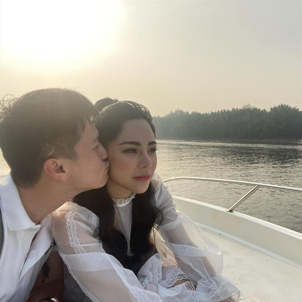 Gọi single mom là vợ, Huỳnh Anh bị vặn: Đã cưới chưa?-3
