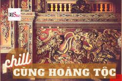 Cửu Tư Đài, nhà hát vua Khải Định 'chill' thời chưa biết chiếu bóng là gì!