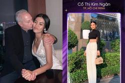 Gái Việt 27 chia tay tỷ phú 73 bất ngờ đi thi hoa hậu