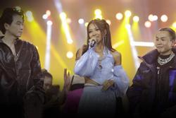 Đêm nhạc Rap Việt: Hoành tráng nhưng lộn xộn