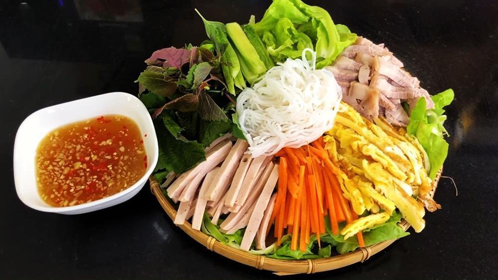 Món ăn Việt giản dị mà khiến sao Hàn phải rơi nước mắt vì quá ngon-1