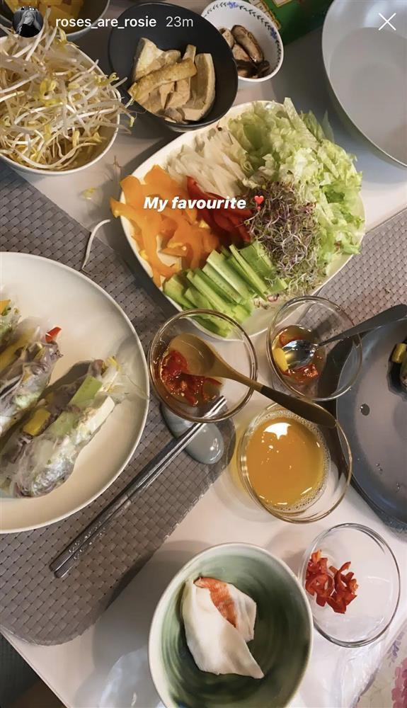Món ăn Việt giản dị mà khiến sao Hàn phải rơi nước mắt vì quá ngon-4