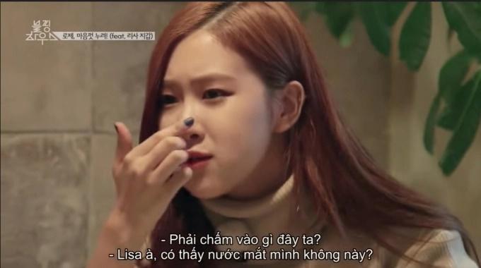Món ăn Việt giản dị mà khiến sao Hàn phải rơi nước mắt vì quá ngon-6