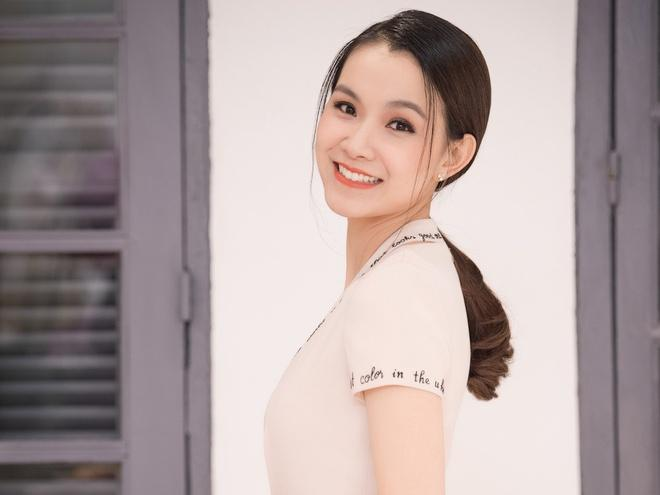 Hoa hậu Thùy Lâm trong lần hiếm hoi chia sẻ về cuộc sống hôn nhân-1
