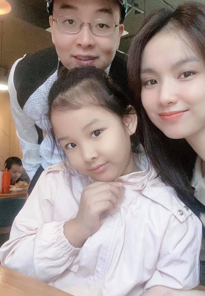 Hoa hậu Thùy Lâm trong lần hiếm hoi chia sẻ về cuộc sống hôn nhân-3