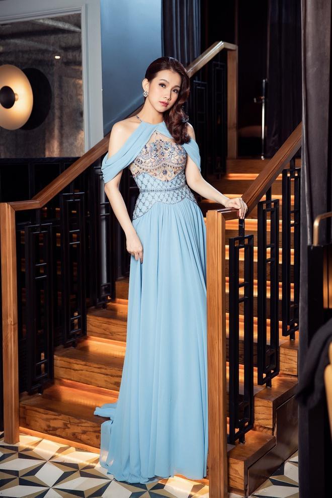 Hoa hậu Thùy Lâm trong lần hiếm hoi chia sẻ về cuộc sống hôn nhân-5