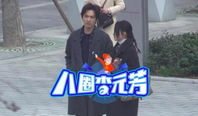 Chung Hán Lương đóng máy phim mới sau Cẩm Tâm Tựa Ngọc, nhan sắc được khen nức nở-5