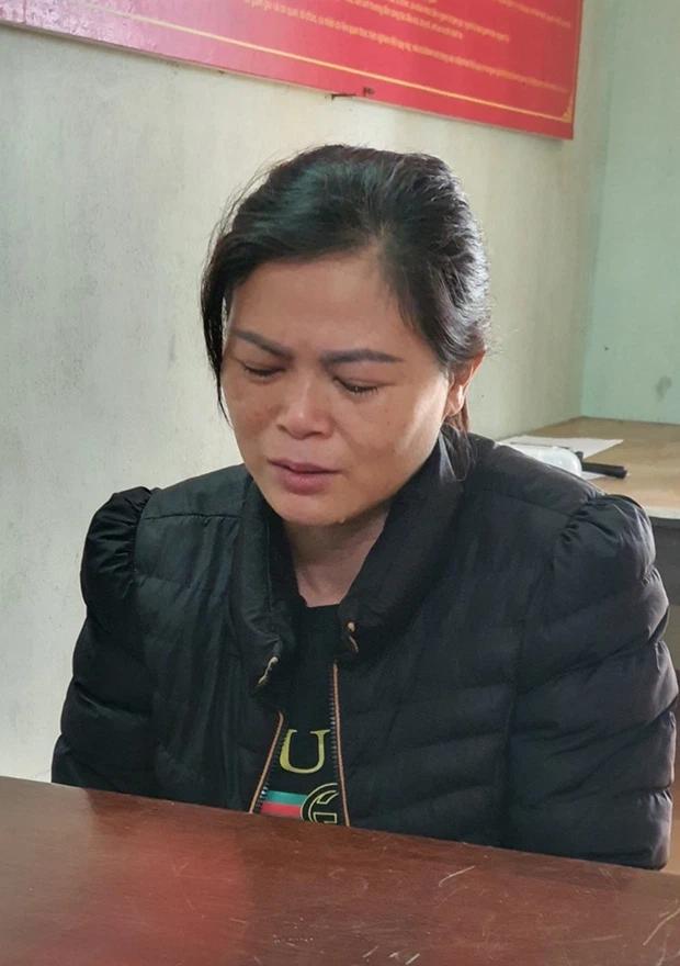 Vợ dìm chồng chết ngạt trong chậu nước vì say rượu-1
