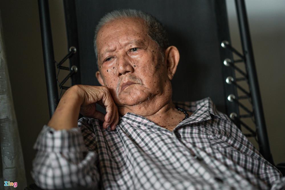 Nghệ sĩ Mạc Can tuổi 76: Sức khỏe yếu, không nhận ra người quen-2