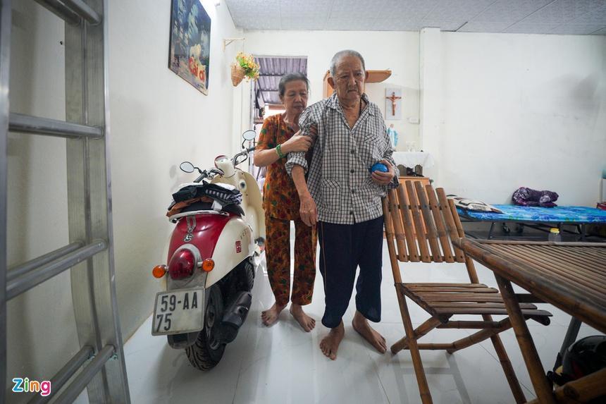 Nghệ sĩ Mạc Can tuổi 76: Sức khỏe yếu, không nhận ra người quen-6