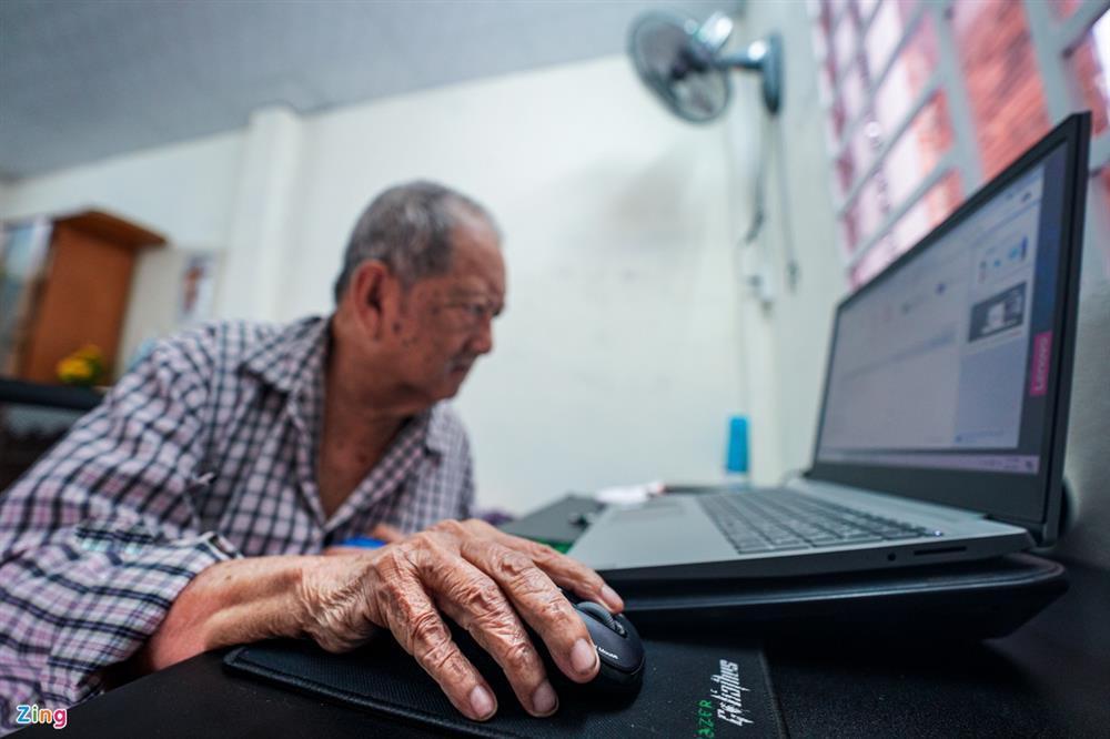 Nghệ sĩ Mạc Can tuổi 76: Sức khỏe yếu, không nhận ra người quen-8