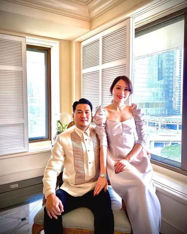 Linh Rin liên tiếp lộ bằng chứng sắp vào làm dâu cùng nhà Hà Tăng-2