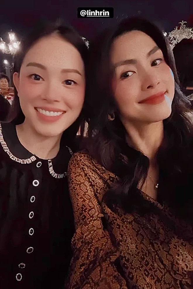 Linh Rin liên tiếp lộ bằng chứng sắp vào làm dâu cùng nhà Hà Tăng-8