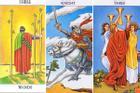 Bói bài Tarot tuần từ 12/4 4ến 18/4: Bạn nên đề phòng rủi ro nào?