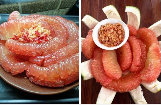 Nhìn cách người nước ngoài ăn bưởi, người Việt xin từ chối hiểu-3