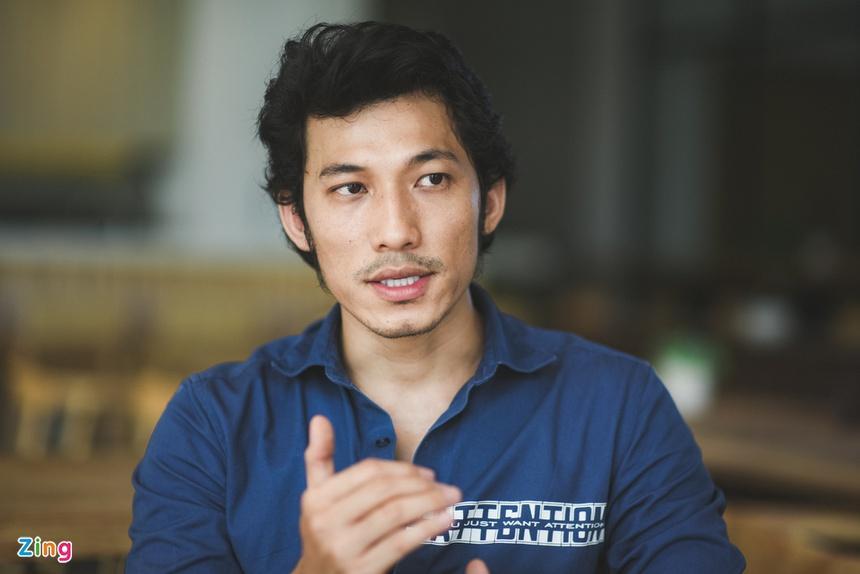 Huy Khánh, Jun Phạm nói gì khi đàn ông Việt bị chê yếu ớt trên phim?-2